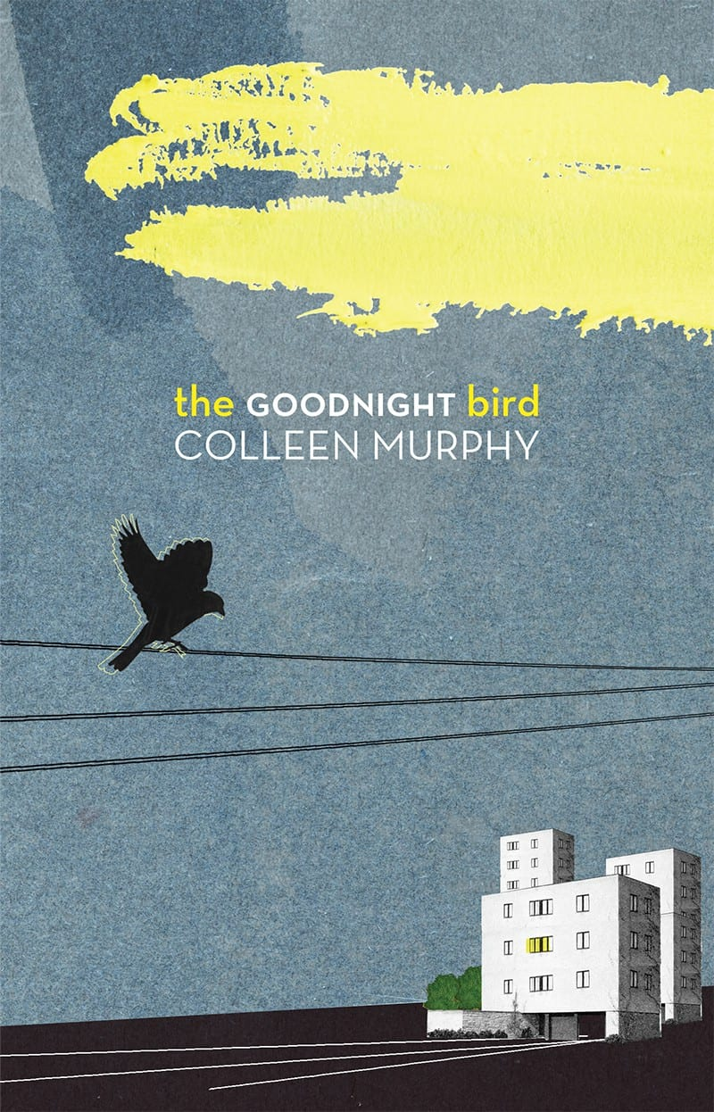 Kay Meek Centre presents The Goodnight Bird a Dark Comedy by Colleen Murphy