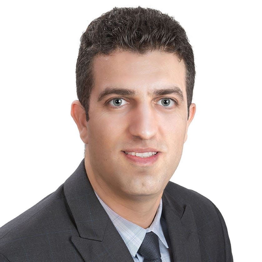 Hossein Mehrizy – Coast Capital Savings Mortgage Specialist