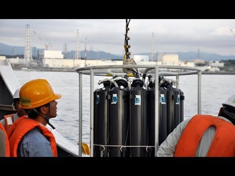 Radioactivity in Our Ocean: Fukushima and its Impact on the Pacific