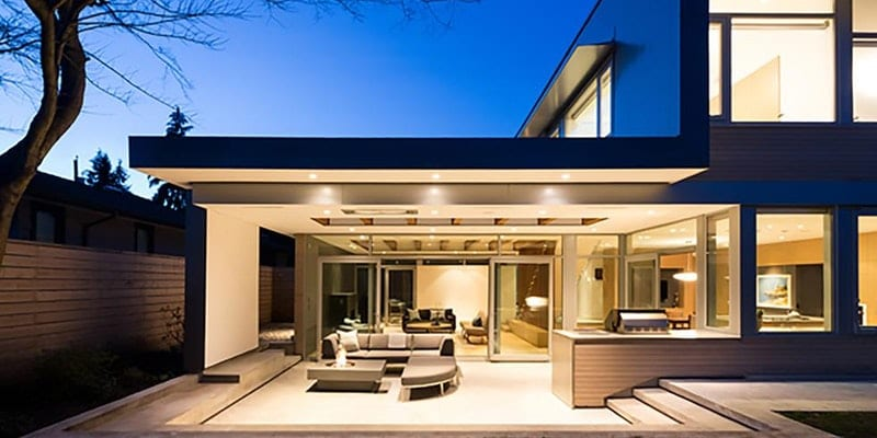 Modern Architecture + Design Society's 5th annual Vancouver Modern Home Tour