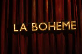 LA BOHEME – Puccini's Opera at the Kay Meek Centre