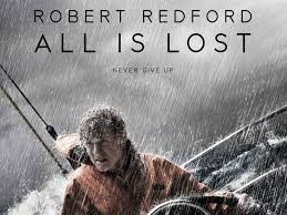 Movies at the Meek: All is Lost