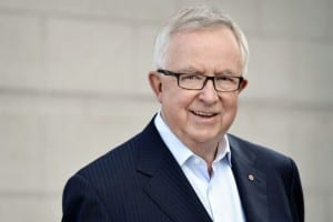 Joe Clark – How We Lead Canada in a Century of Change