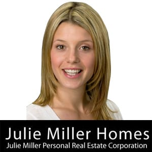 Julie Miller – Prudential Sussex Realty