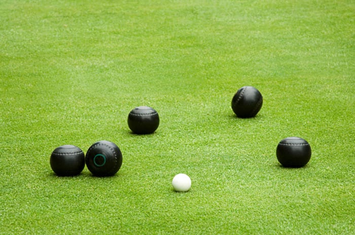 West Vancouver Community Foundation Mayor's Lawn Bowl Social