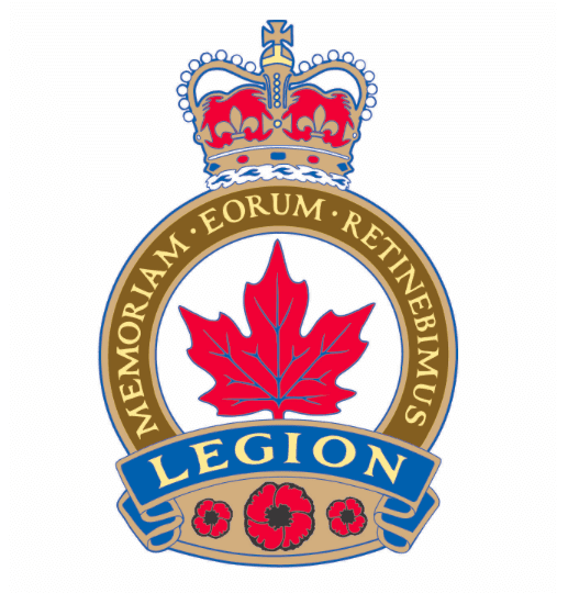 Royal Canadian Legion Branch 60