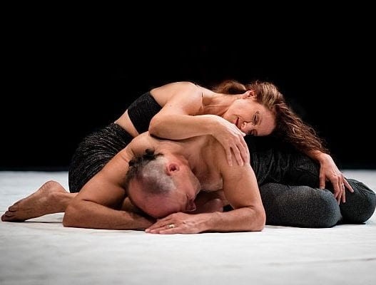 2017 Vancouver International Dance Festival at the Roundhouse Community Arts & Recreation Centre Vancouver – LifeDUETS