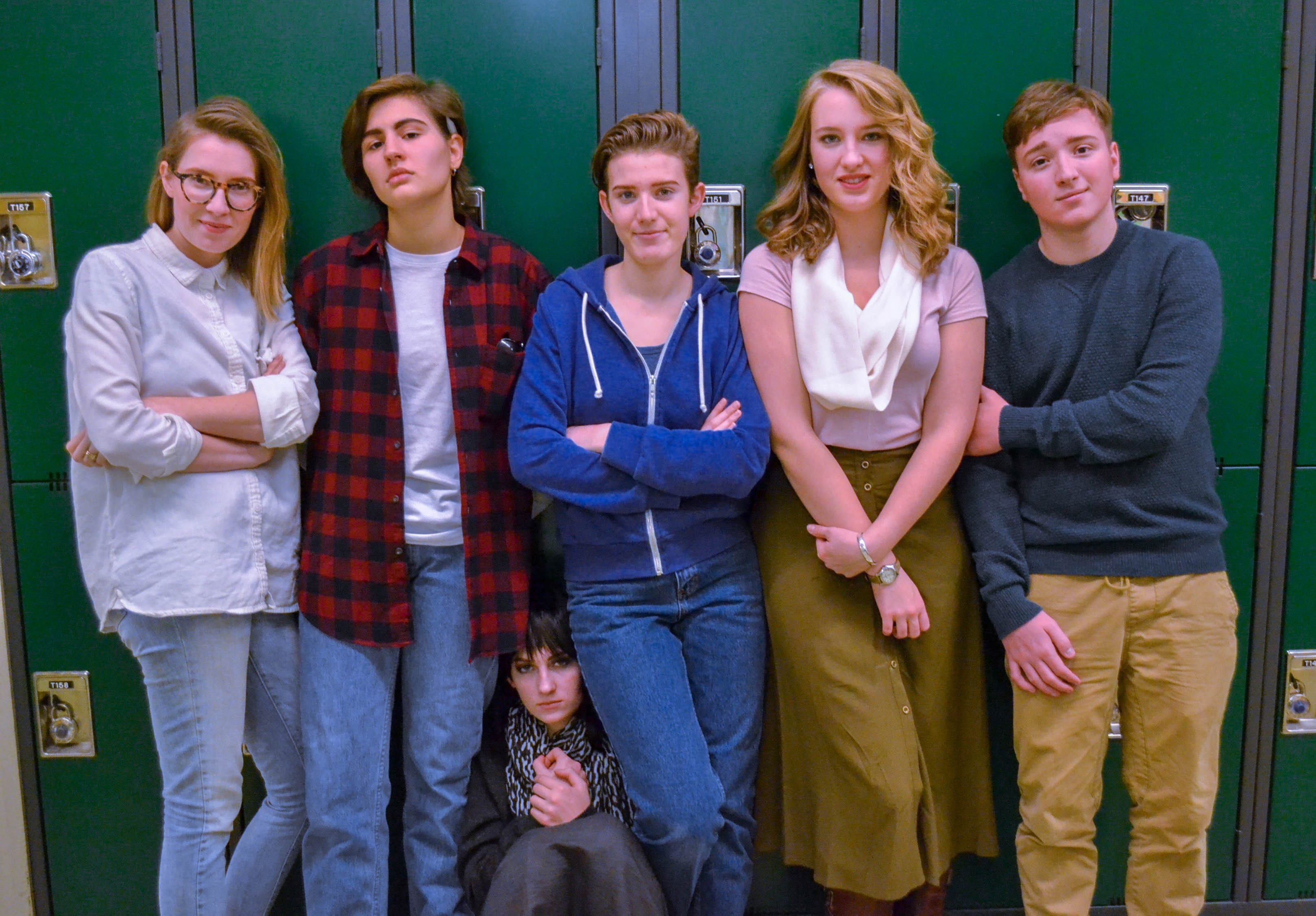 The Breakfast Club, by WVSS Theatre