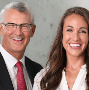 Mark Ballard and Caylee Sampson – RE/MAX Masters Realty
