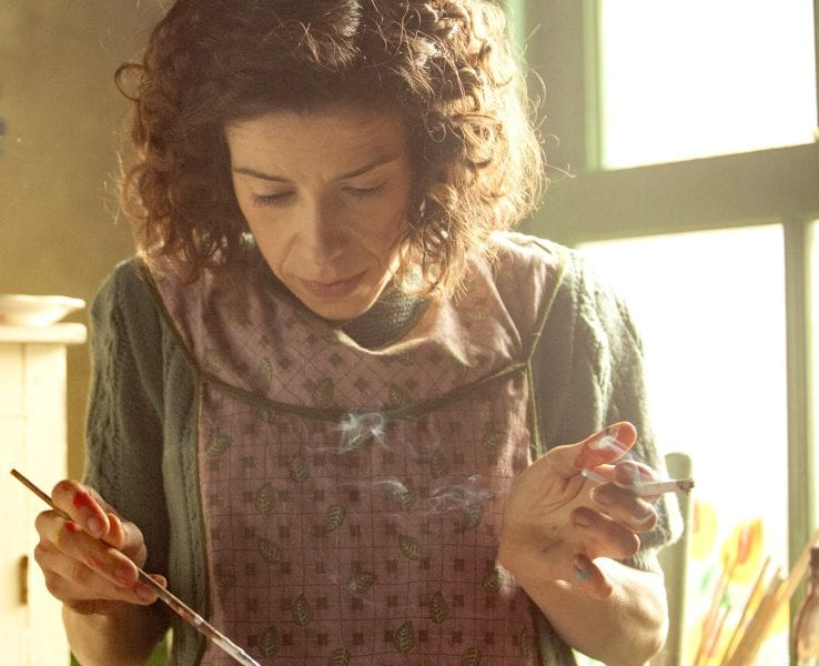 FILM: Maudie at the Kay Meek Centre West Vancouver