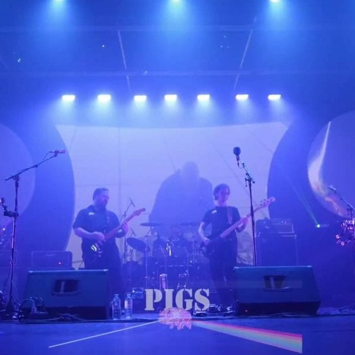 PIGS: Canada's Most Authentic Pink Floyd Tribute Act at the Kay Meek Centre West Vancouver