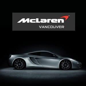 McLaren Vancouver