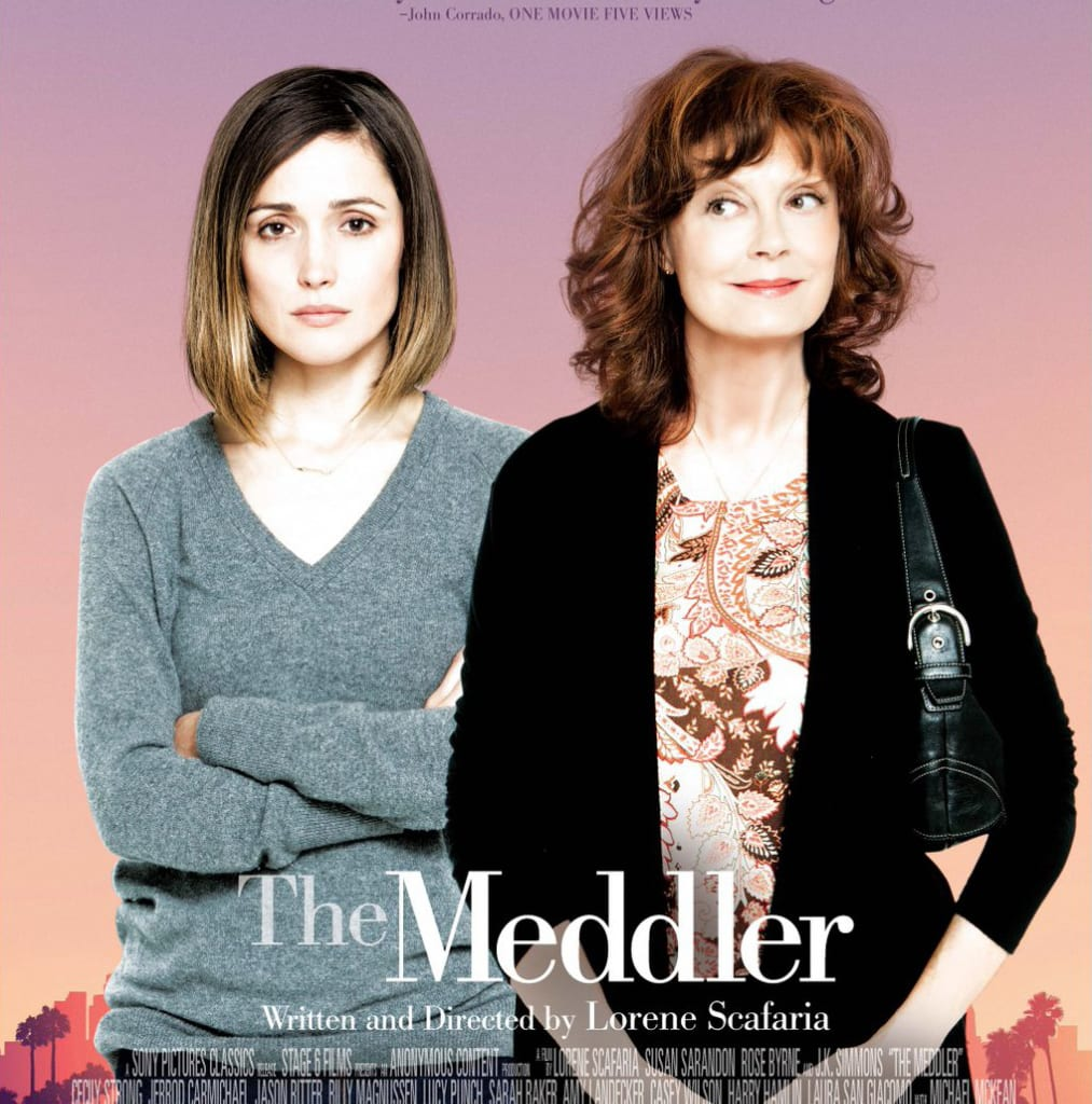 Kay Meek Centre presents a Movie: The Meddler