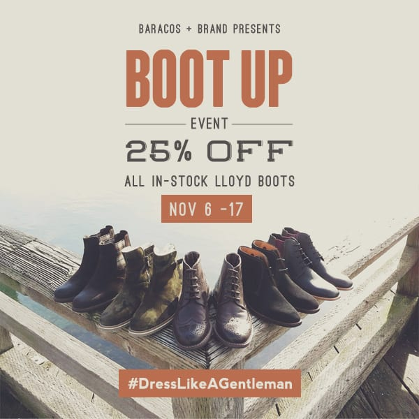 Men's Lloyd Boots Sale