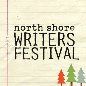 North Shore Writers Festival at the West Vancouver Memorial Library