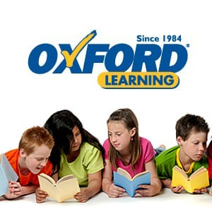 North Vancouver Oxford Learning Centre