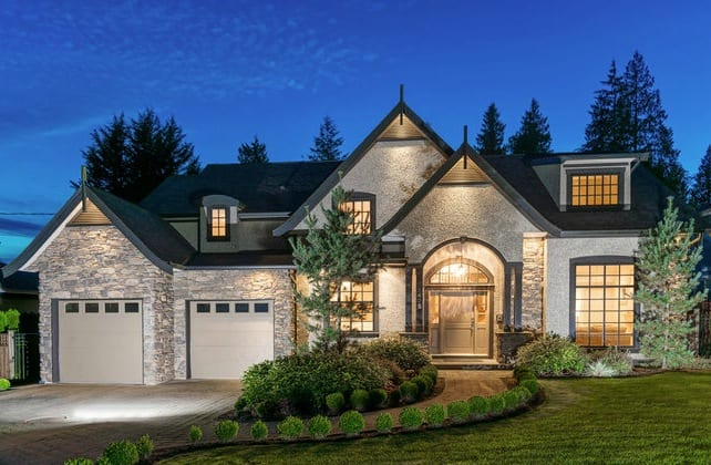 1475 3rd St, West Vancouver, BC
