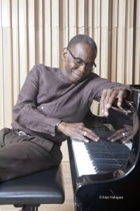 Cellar Jazz Society Presents George Cables Trio at Pyatt Hall at The VSO School of Music Vancouver