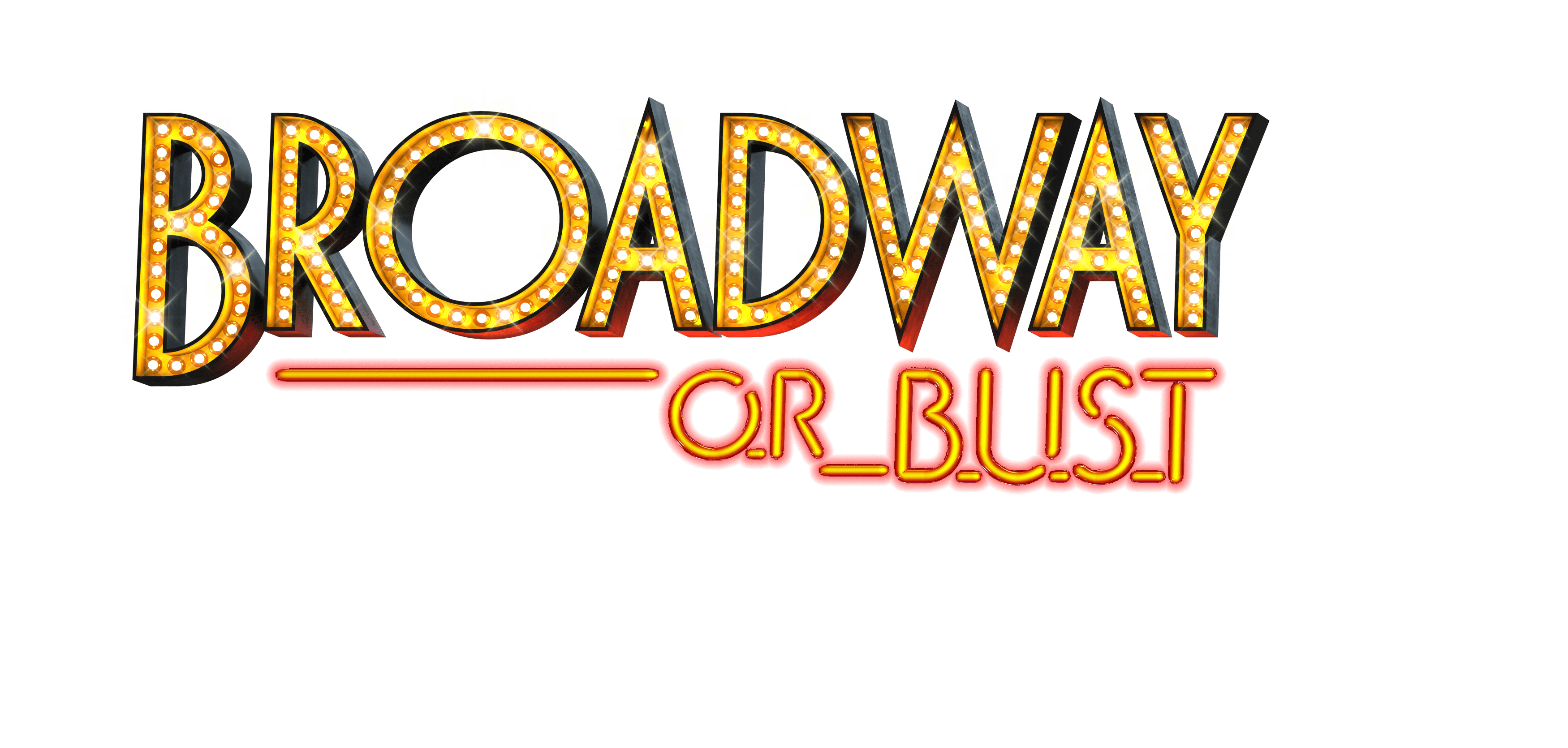 Kay Meek Centre presents Broadway or Bust