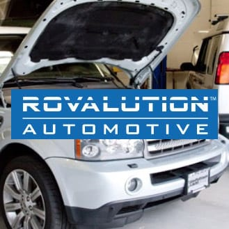 Rovalution Automotive