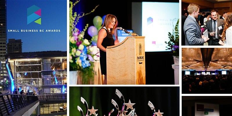 Small Business BC Awards Gala 2020