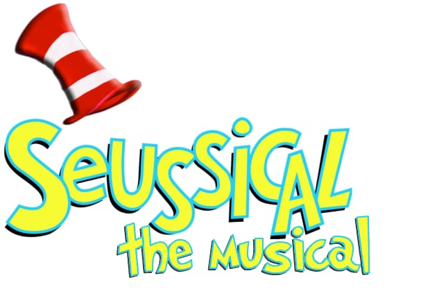 Kay Meek Centre presents Seussical, The Musical