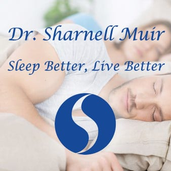 Dr. Sharnell Muir – Snore Dentist