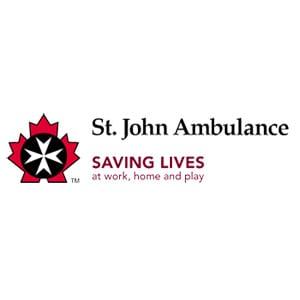 St. John Ambulance, BC and Yukon