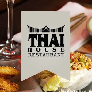 Thai House Restaurant Ltd.