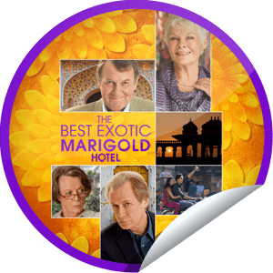 Cinema in the Park presents Best Exotic Marigold Hotel at John Lawson Park West Vancouver