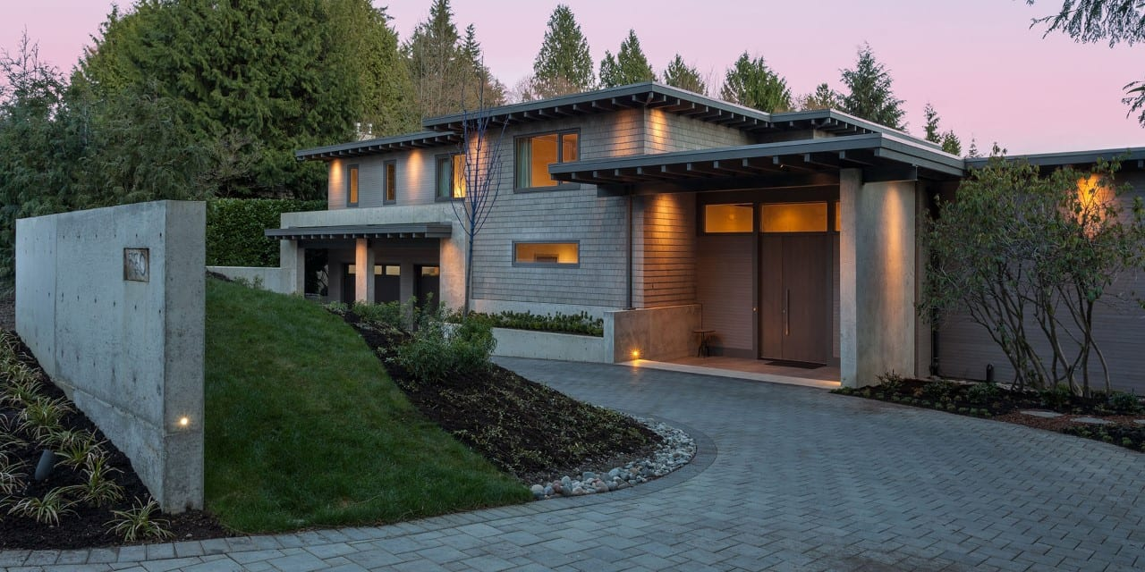 4th Annual Vancouver Modern Architecture + Design Society Home Tour