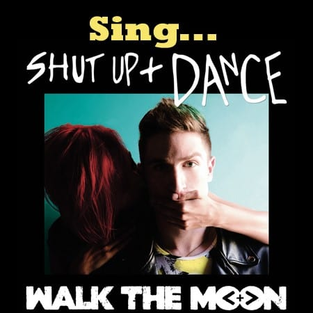 Sing…Shut Up & Dance! Drop In Rock Choir! at Presentation House Theatre
