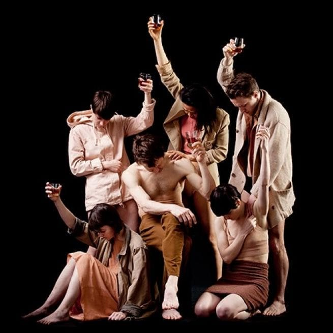 2017 Vancouver International Dance Festival at the Roundhouse Community Arts & Recreation Centre Vancouver – To the Pain That Lingers