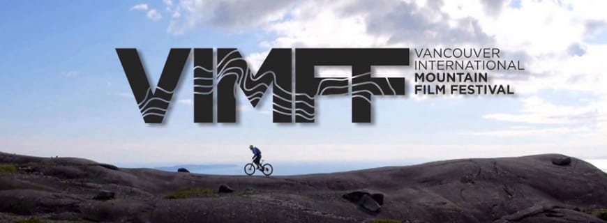 20th Annual Vancouver International Mountain Film Festival